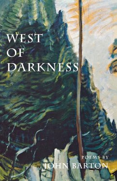 West of Darkness John Barton Author