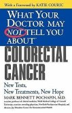 Colorectal Cancer: New Tests, New Treatments, New Hope