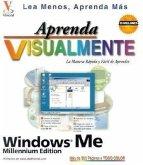 Aprenda Windows ME Visualmente = Teach Yourself Windows