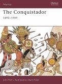 The Conquistador 1492-1550