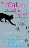 The Cat Who Tailed a Thief (The Cat Who... Mysteries, Book 19)