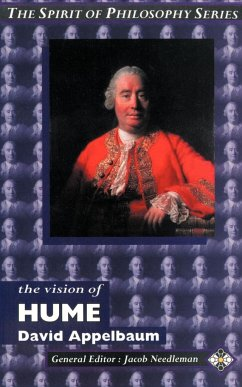 The Vision of Hume