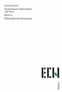Lectures on Greek Philosophy - Cassirer, Ernst