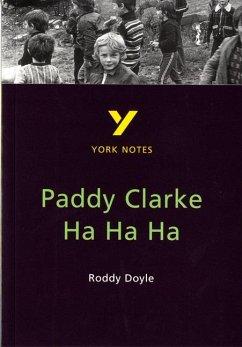 Paddy Clarke Ha Ha Ha - Doyle, Roddy