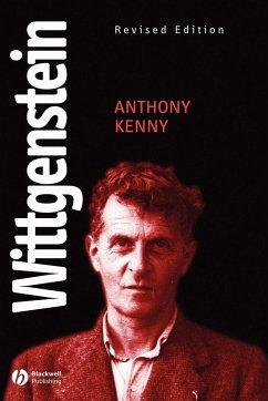 Wittgenstein - Kenny