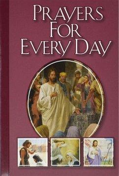 Prayers for Every Day - Hoagland Hoagland, Rev Victor