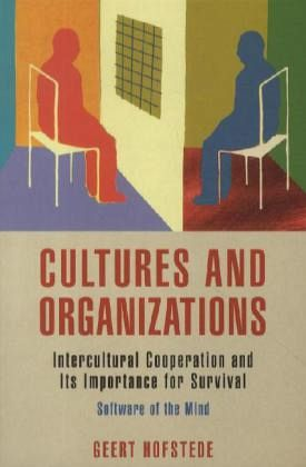 geert hofstede organization culture essay Read hofstede free essay and over 88,000 other research documents hofstede annotated bibliography hofstede, g (2001) culture's consequences comapring values.