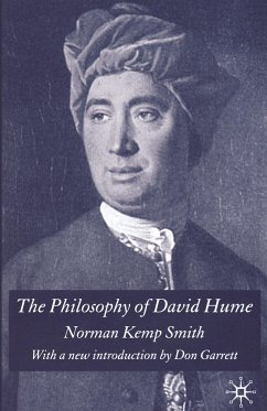 The Philosophy of David Hume - Smith, Norman Kemp