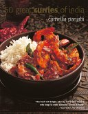 50 Great Curries of India. Mini Edition