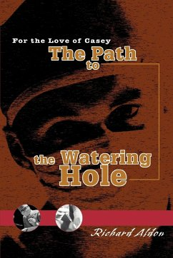 The Path to the Watering Hole
