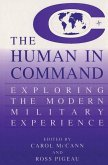 The Human in Command