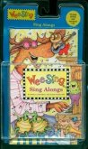 Wee Sing Sing-Alongs with CD (Audio)