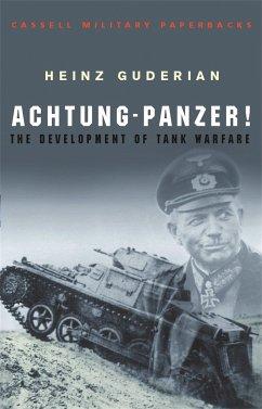 Achtung-Panzer! - Guderian, Heinz