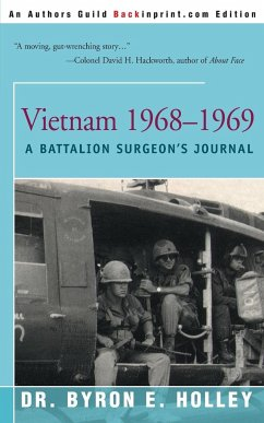 Vietnam 1968-1969