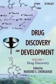Drug Discovery and Development, Volume 1: Drug Discovery