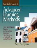 Advanced Framing Methods