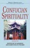 Confucian Spirituality: Volume Two, Volume 2