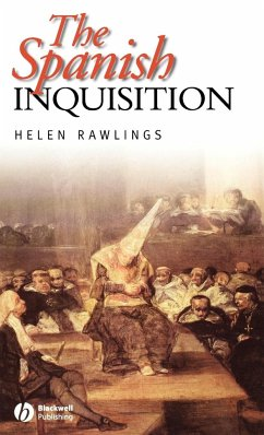 Spanish Inquisition - Rawlings