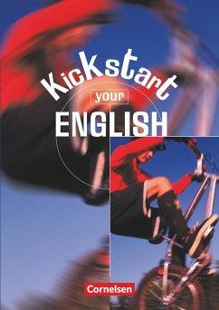 Kickstart your English! Schülerbuch und Workbook