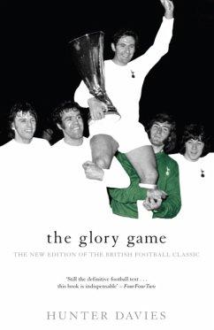 Glory Game - Davies, Hunter