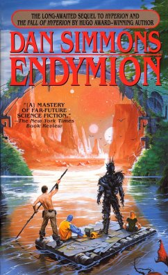 Endymion. The Hyperion Cantos - Simmons, Dan