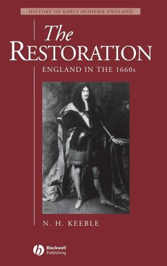Restoration England in the 1660s - Keeble