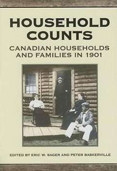 Household Counts