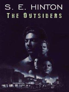 The Outsiders - Hinton, S. E.