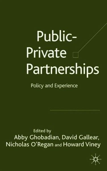 how to get public policy experience