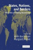 States, Nations, and Borders