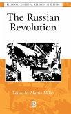 Russian Revolution Readings