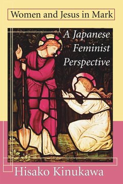 Women and Jesus in Mark: A Japanese Feminist Perspective