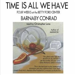 Time Is All We Have - Conrad, Barnaby