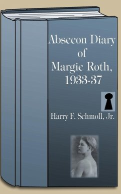 Absecon Diary of Margie Roth 1933-37