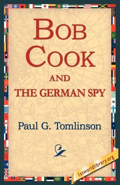 Bob Cook and the German Spy