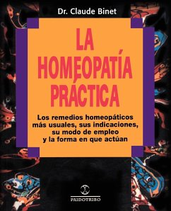 La Homeopatia Practica