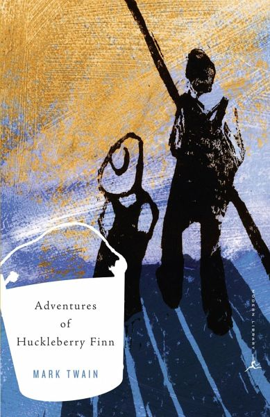 The controversial issue of slavery in the novel the adventures of huckleberry finn by mark twain