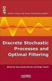 Discrete Stochastic Processes and Optimal Filtering
