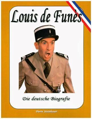 Louis de Funes - Steinhauer, Pierre