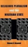 Religious Pluralism and the Nigerian State