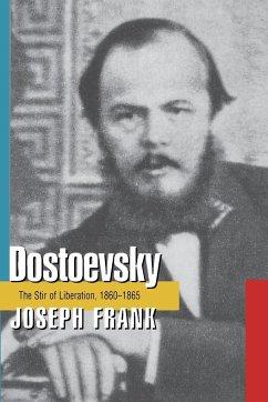 Dostoevsky - Frank, Joseph