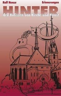 Hinter den Kulissen von Kirche und Knast