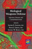 Biological Weapons Defense