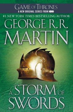 A Storm of Swords - Martin, George R. R.