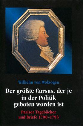 Wilhelm von Wolzogen: