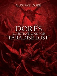 Dore´s Illustrations for ´´Paradise Lost´´