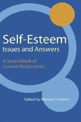 self image and esteem issues relationship