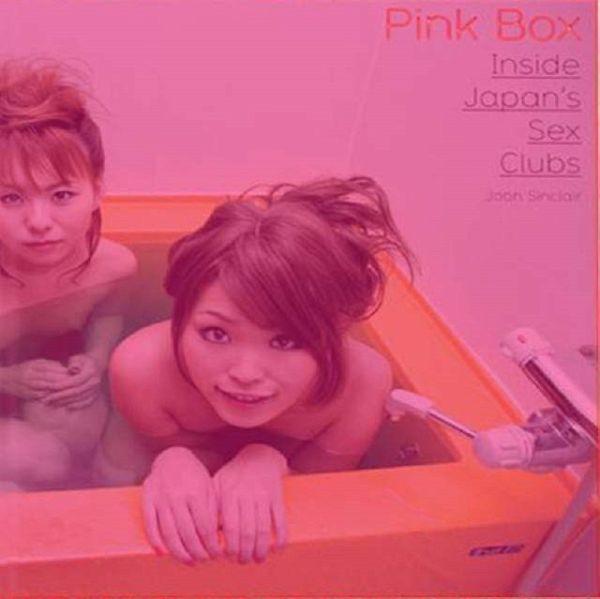 Pink Box - Sinclair, Joan