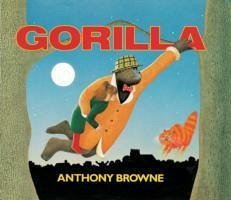 Gorilla - Browne, Anthony