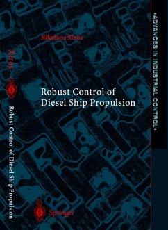 Robust Control of Diesel Ship Propulsion - Xiros, Nikolaos